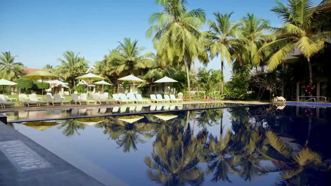Mahindra Resorts Dubai Club Mahindra Goa Resort
