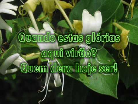 QUEM DERA HOJE VIR - HARPA CRISTÃ