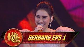 Download Lagu Terbaik!!! Medley Juri KDI ( Ayu Ting Ting, Ikke, Iis Dahlia dkk) - Gerbang KDI Eps 1 (24/7) Gratis STAFABAND