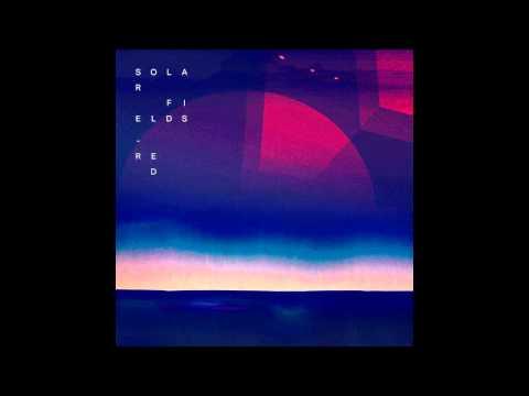 Solar Fields - RED [ Full Album ] 2014