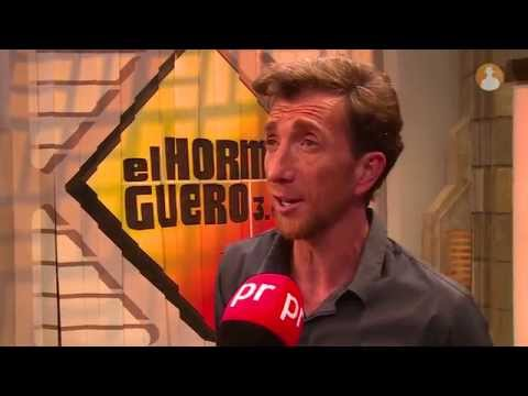 Pablo Motos: 'Lo que queremos es que la gente se acueste contenta'
