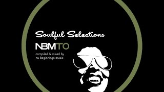 DEEP SOULFUL HOUSE - SOULFUL SELECTIONS - FEB 2015