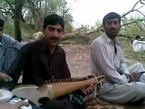 Rabab Mangey New Pashto Song 2012 Latest Rabap video