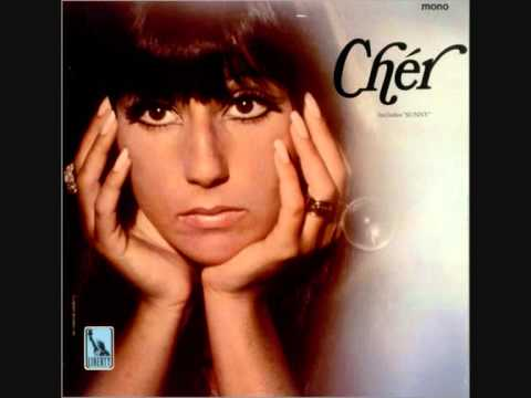 Cher - Alfie