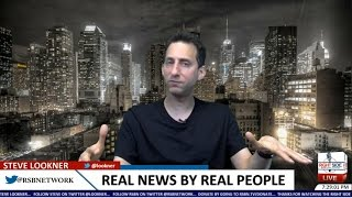 LOOK! Real News by Real People - Friday, January 13, 2017.