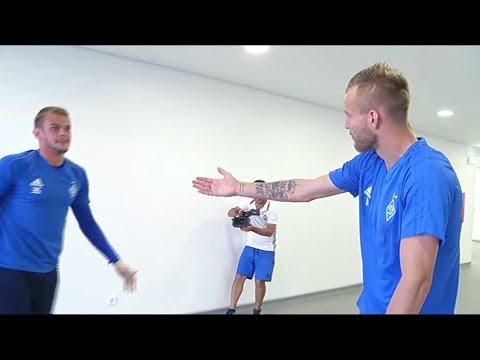 Ярмоленко проти Коваля