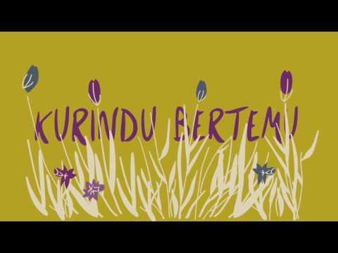 Arin Wolayan - Rindu Bertemu (Official Lyric Video)