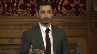 Riz Ahmed - Channel4 Diversity Speech 2017 @ House of Commons [subtitled/legendado]