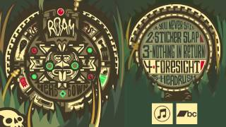 ROAM - Foresight