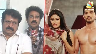 Stop watching dubbed serials : Tamil Serial Actors Association Interview
