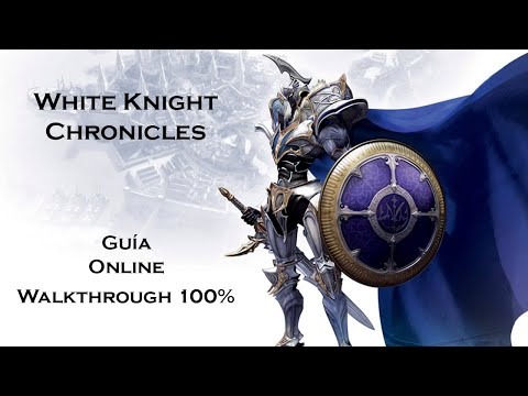 [White Knight Chronicles/ Gua Online] Todo esta en las cartas