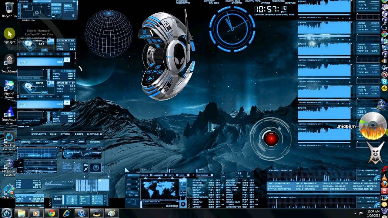 live wallpaper for windows 7 ultimate download