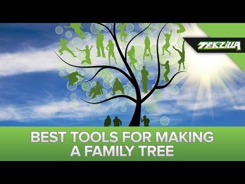 The Best Genealogy Software