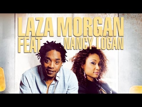Laza Morgan feat. Nancy Logan - All She Wants (Gone Tomorrow)
