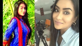 বলিউডের ছবির প্রধান চরিত্রে জাকিয়া বারী মম! জেনে নিন বিস্তারিত   Zakia Bari Momo in Bollywood Movie!