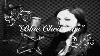 Gaby Ramirez &quot;Blue Christmas&quot; Dapo &amp; Friends Christmas Vol. 1