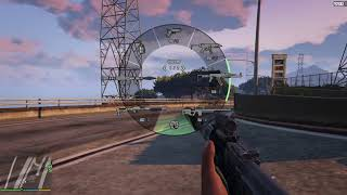 Grand Theft Auto V :Gameplay Video