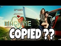 Copied Bollywood Songs Episode 03 Plagiarism In Bollywood Music Machine Movie Song mp3
