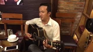 Ông vua khùng, nhạc chế Phan Nam- Hàng dương quán