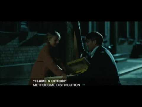 Fabulous Picture Show - Flame & Citron/Mads Mikkelsen - 16 March 09