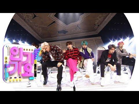 Download BTS방탄소년단 - Dionysus @인기가요 Inkigayo 20190421 Mp4 baru