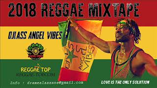 Download Lagu 2018 Reggae Mixtape Feat. Chris Martin, Tarrus Riley, Richie Spice, Kymani Marley, Lutan (Feb. 2018) Gratis STAFABAND