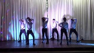 "MONSTA X (몬스타엑스)""Dramarama""  - Dance Cover By No Mercy 271018"