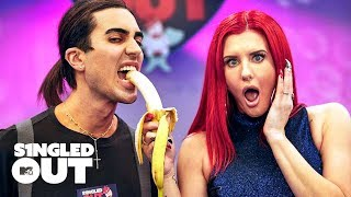 Will This Guy's 🍌 Skills Impress Anyone? | Singled Out | MTV