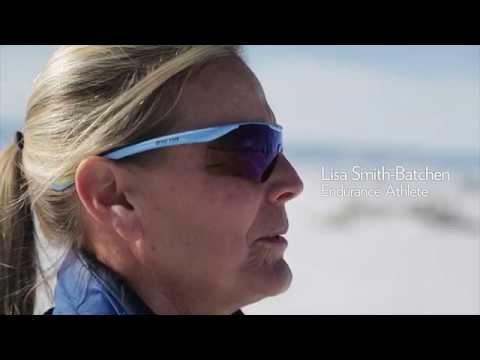 Lisa Smith-batchen Lisa Smith-batchen a Runner