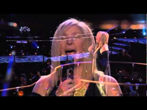 Barbra Streisand - The Music Of The Night