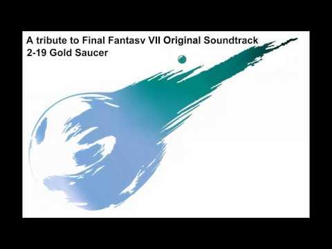 Nobuo Uematsu - Gold Saucer V2