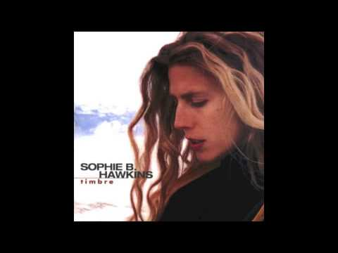 Sophie B Hawkins - Lines