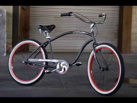 Rat Rod Bike Build off #3 Finished Bikes Music Videos