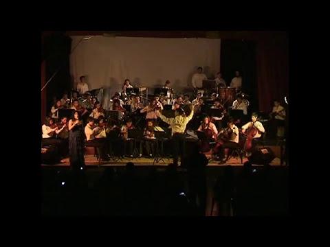 El oboe de Gabriel / Nella fantasía - Orquesta Mtro Montivero / Gabriela Maldonado