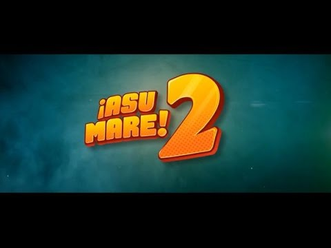 Watch ¡Asu Mare! 2 (2015) Online Free Putlocker