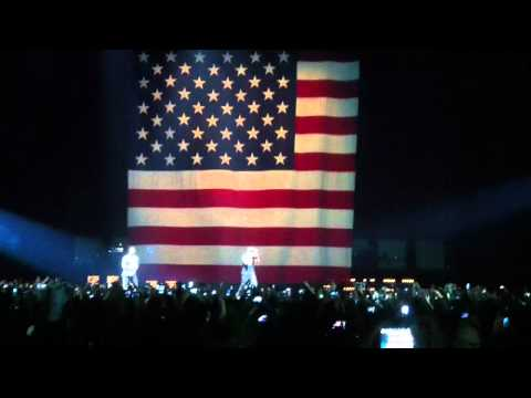 Watch the Throne Arnhem | Otis