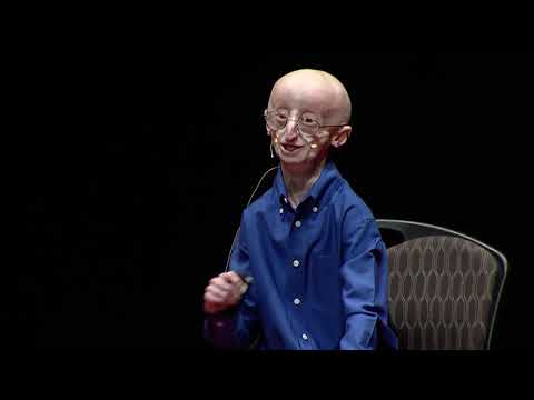 My philosophy for a happy life | Sam Berns | TEDxMidAtlantic