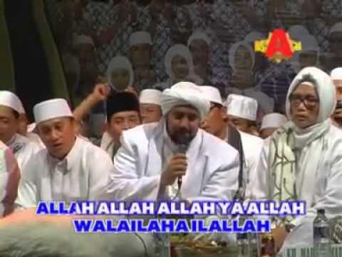 Sholatan Bisalamin Mubin Subhnallah Allahul Kahfi Sholli Wasslimda   Habib Syech Abdul Qadir As Sagg