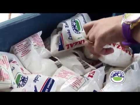 Día Mundial de la Leche Lacteos El Zarzal. 2014