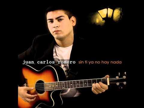 Juan Carlos Romero ( mi anhelo ) lo nuevo de la musica cristiana