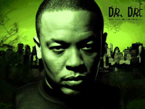Dr Dre - Bar One