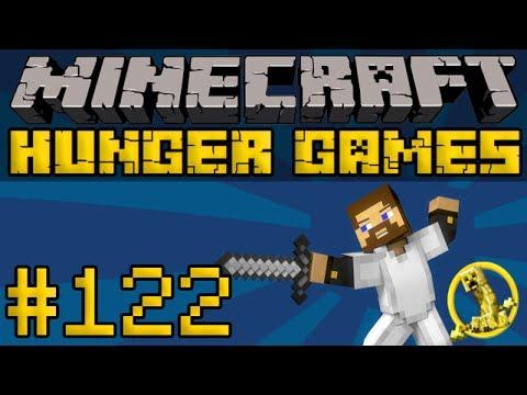 Другой Евгеха - Голодные Игры #122 - Minecraft Hunger Games