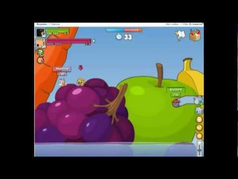 Бои против нубов в Wormix Одноклассники 1 ответы на игру загадки в одноклас