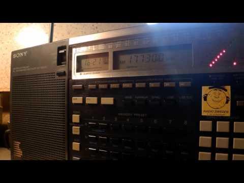 27 04 2016 Eye Radio in English to Sudan 1620 on 17730 unknown tx site