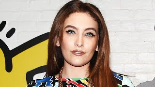 Paris Jackson on Why She Took a Social Media Break
