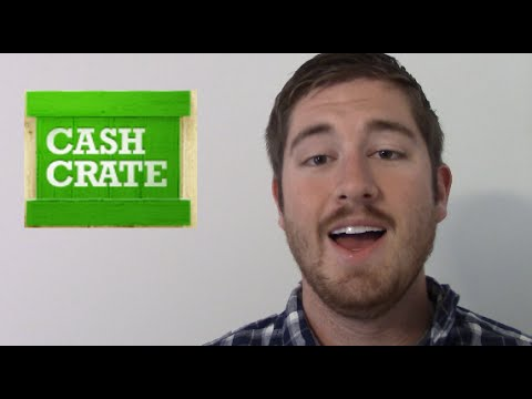 CashCrate Review: Make Money Taking Surveys With CashCrate