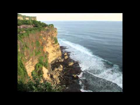 Journey to The Island of Bali.....