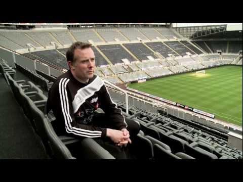 Run Geordie Run: The Documentary