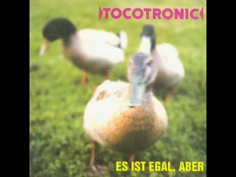 Tocotronic - Es Ist Egal Aber