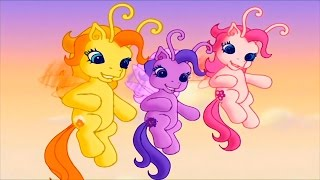 My Little Pony G3 - Princess Promenade - Breezie Blossom